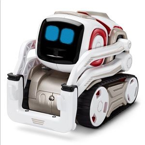 Cozmo Apple Robot
